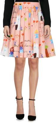 Dolce & Gabbana Knee length skirts - Item 35373973AJ