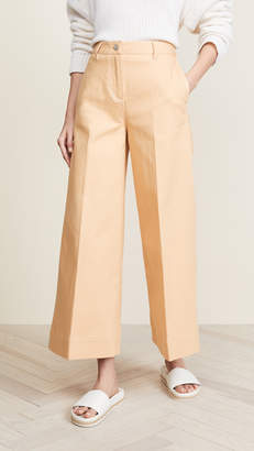 Elizabeth and James Ace Denim Trousers