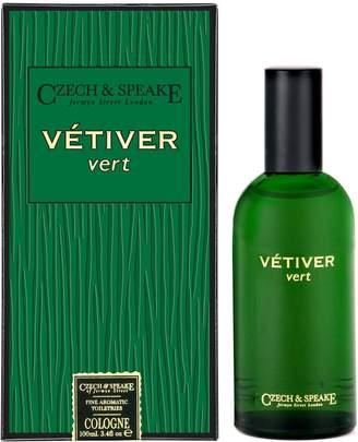 Czech & Speake Vétiver Vert Eau de Cologne