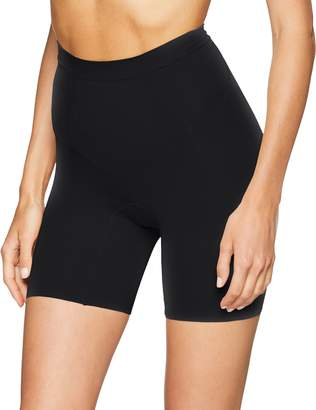 Spanx OnCore Mid-Thigh Short