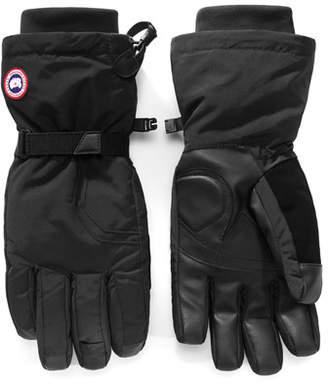Canada Goose Men's Down-Filled Gloves