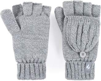 Women's Heat Holders Thermal Convertible Gloves