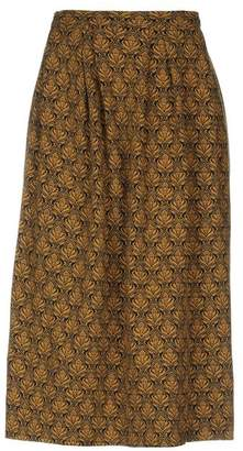 Soho De Luxe 3/4 length skirt