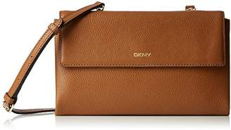 DKNY Chelsea Grained Leather Tote