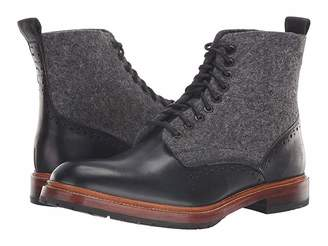 Stacy Adams M2 Plain Lace-Up Boot