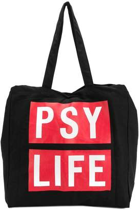 PAM Psy Life tote