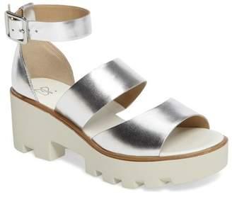 BP Rowan Platform Sandal (Women)