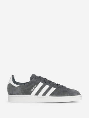 adidas GREY CAMPUS SNEAKERS