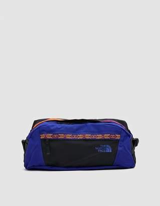 The North Face Black Box Large '92 Rage Em Bag in Purple