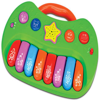 Learning Journey The Little Piano Tunes