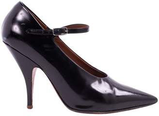 Celine Leather Pumps
