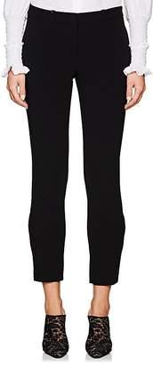 Altuzarra Women's Tristan Crepe Skinny Trousers