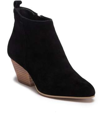 Dolce Vita Pearse Suede Bootie