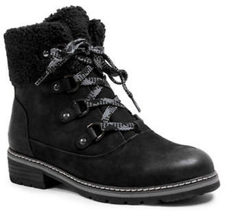 Blondo Waterproof Wool-Lined Boots