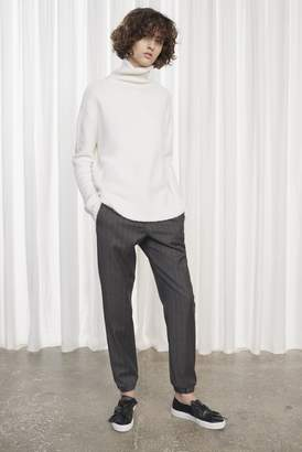 French Connection Georgie Suiting Jogger Trousers
