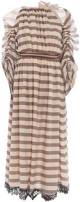 Fendi 3/4 length dresses - Item 34906347EP