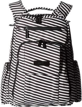 Ju-Ju-Be Onyx Be Right Back Backpack Diaper Bag Diaper Bags