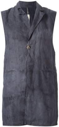 Alice Waese split back vest