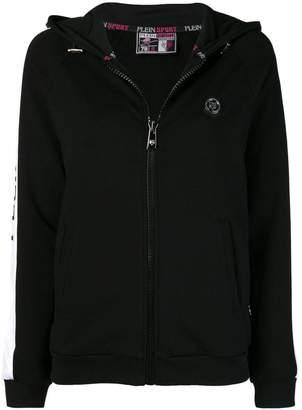 Plein Sport logo hoodie