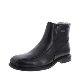 e889e17f3b5a Dexter Men s Dapper Fleece Zip Boots 11 Regular