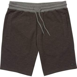 Billabong Balance Sweat Short - Men's