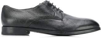 Ermenegildo Zegna classic derby shoes