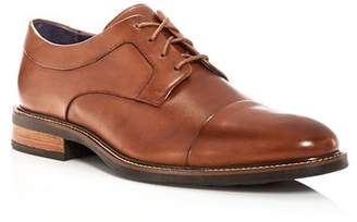 Cole Haan Men's Hartsfield Leather Cap Toe Oxfords