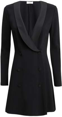 A.L.C. Couric Blazer Dress