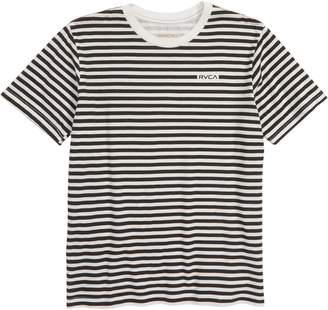 RVCA House Stripe Shirt