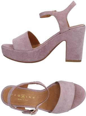 Fiorina Sandals - Item 11239979CA