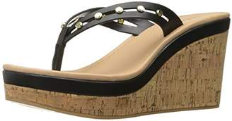 Aldo Women's Costalpino Wedge Sandal