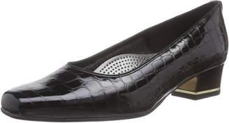 ara Womens 12-41859 Graz Synthetic Shoes 9.5 US
