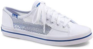Keds Kick Stripe Womens Sneakers Lace-up