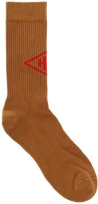 Han Kjobenhavn Cotton Blend Socks