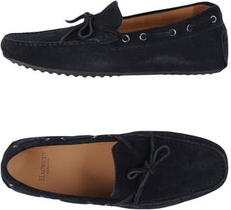 Hackett Loafers