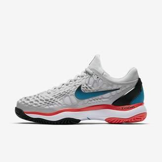 Nike NikeCourt Zoom Cage 3 Women's Hard Court Tennis Shoe