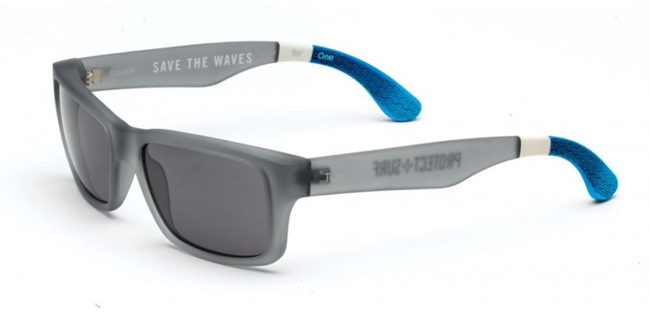 Toms Culver x save the waves edition