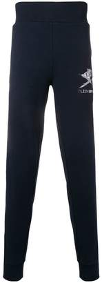 Plein Sport Right Now track pants