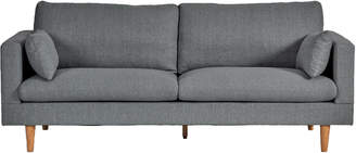 Webster Temple & Grey Silas 3 Seater Sofa