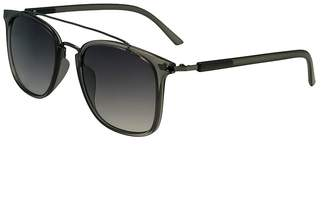 Roots 53MM Square Sunglasses