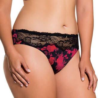 Dorina Adele Brief Panty D17176b