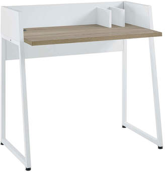 Modway Relay Wood Writing Desk