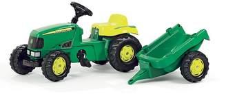 John Deere Tractor / Trailor