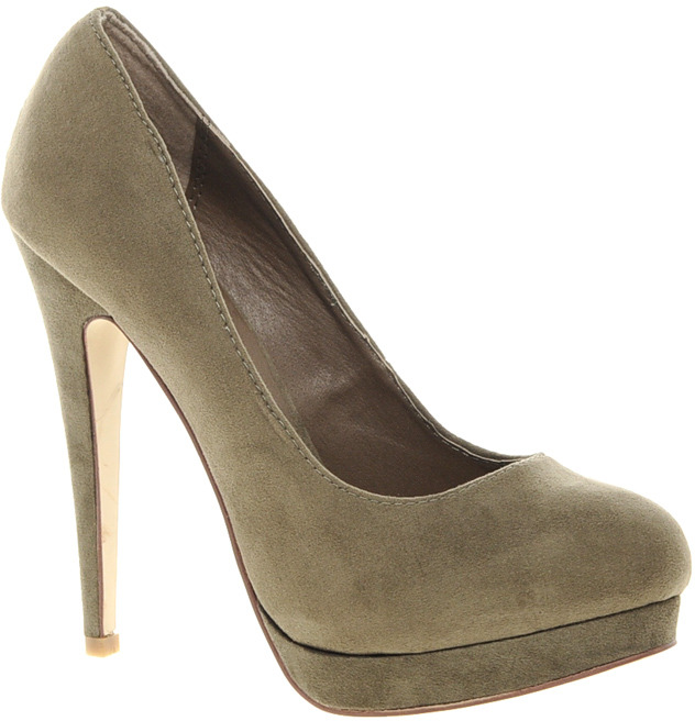 Timeless Nyree Heeled Shoe