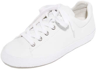 Ash Nicky Bis Sneakers $198 thestylecure.com