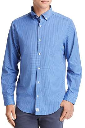 Vineyard Vines Mink Meadow Check Classic Fit Shirt