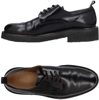 Ami Alexandre Mattiussi Lace-up shoes