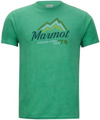 Marmot Beams x Thread Tee
