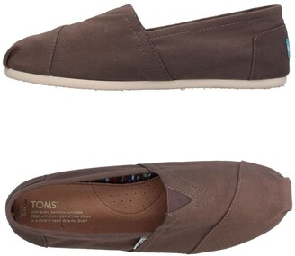 Toms Loafers - Item 11399181ED