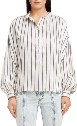 Isabel Marant Stripe Blouse